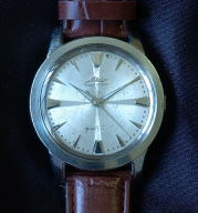 Mido Multifort Powerwind 60's vintage automatic