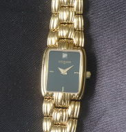 Ladies Wittnauer quartz pre owned