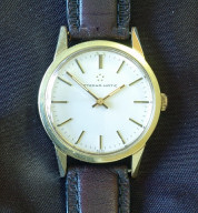 Eterna-matic 60/70's vintage
