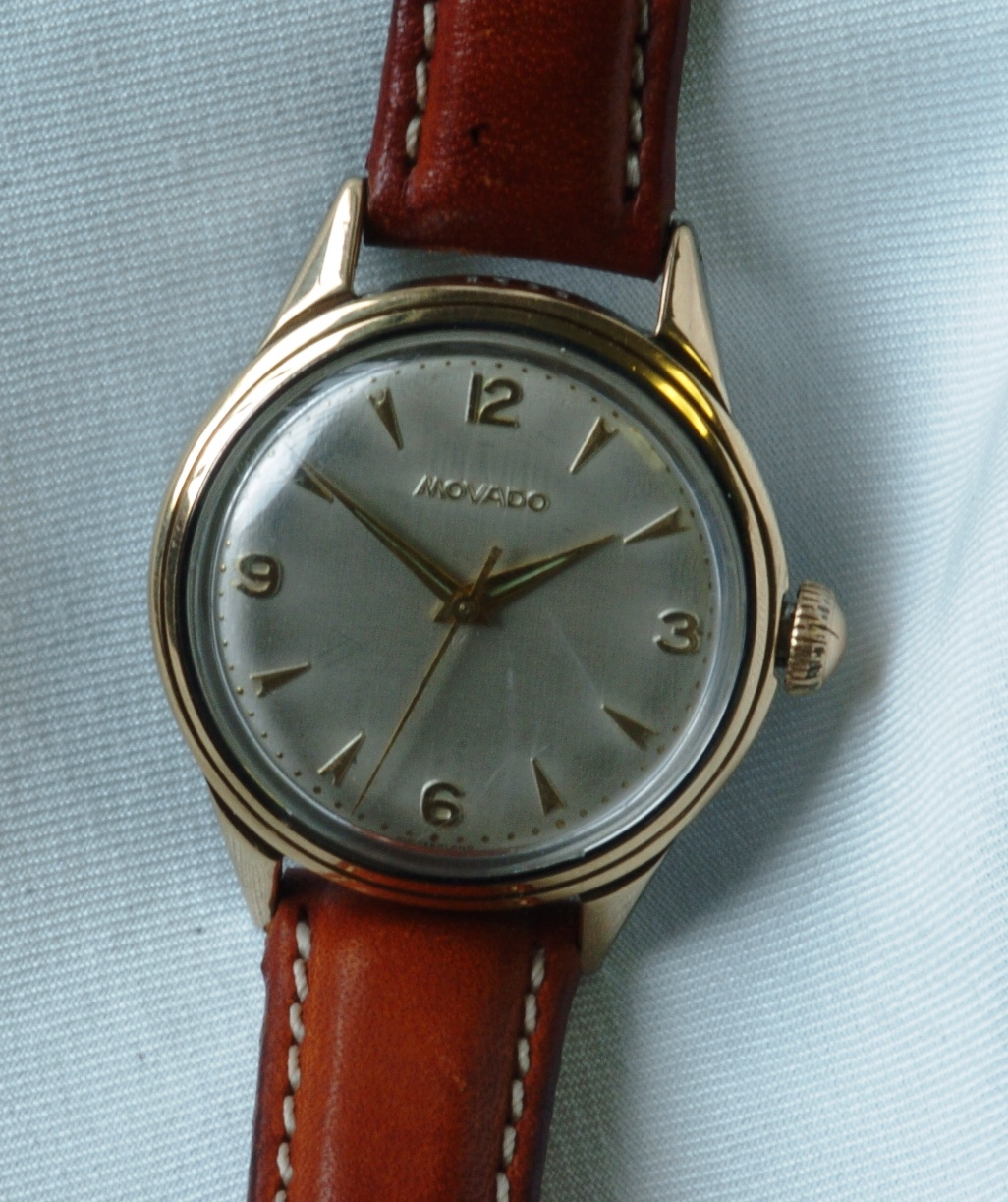 watch watches oversize swiss vintage manual wind en