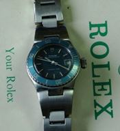 Rolex Tudor Princess Oysterdate Chrono-Time