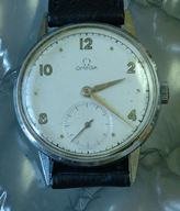 Omega manual wind 1944 vintage cal 30 T3 PC