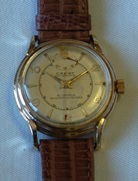 Crest Automatic with wind indicator - 50's vintage