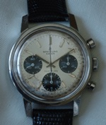 Breitling Top Time cal 178 chronograph