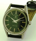 Favre-Leuba Sea King - 50's vintage