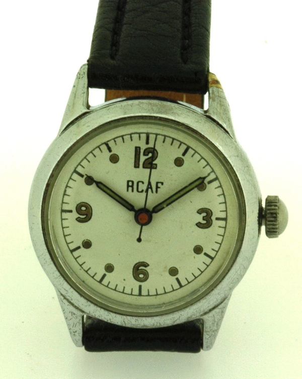 rcaf canadian air a watches trebor vintage s force picture watch airforce