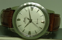 Mido Multifort Powerwind - 37mm 60's vintage automatic