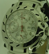 Tissot 1853 T-Race Automatic Chronograph