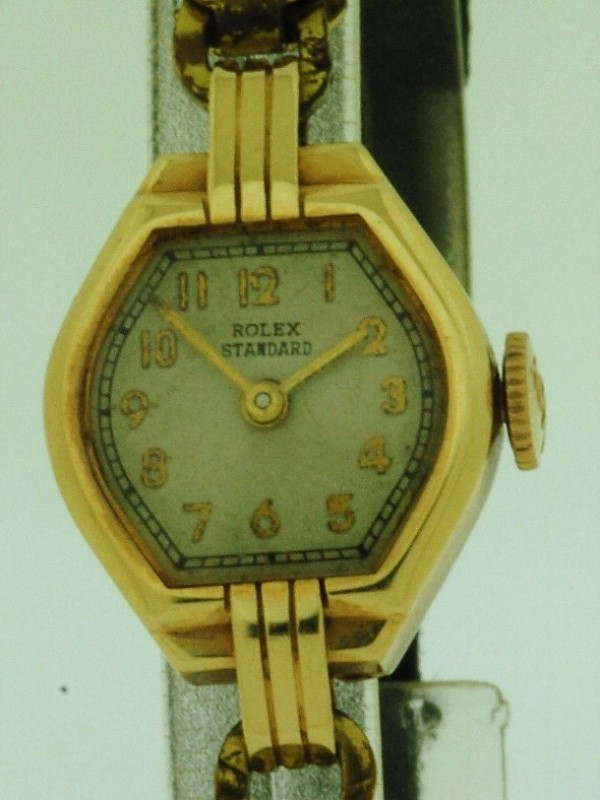 mens rolex standard watch | eBay