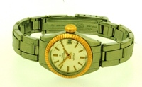 Lady Tudor Princess-Oysterdate self-winding by Rolex c1967