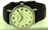 International Watch Company  Schaffhausen Automatic circa 1970