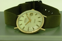 Longines Admiral automatic with date circa 1978
