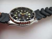 Citizen Promaster automatic 21 jewel diver watch circa 1996