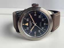 Christopher Ward Cranwell - RAF