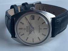 Omega Constellation 1966 vintage