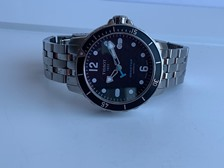 Tissot Seastar 1000 automatic Diver's watch