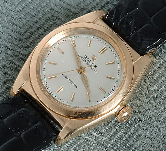 by Rolex Geneva Original